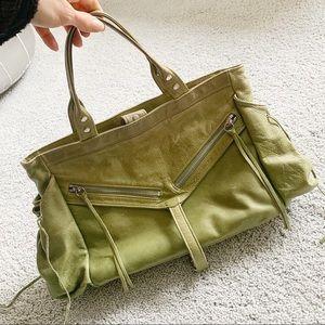 BOTKIER Clyde Green Trigger Bag